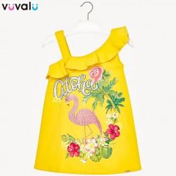 Vestido NIÑA MODELO 3953