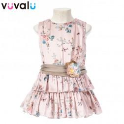 Vestido niña 26180