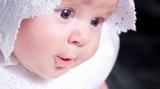 Los trajes de Cristianar, una apuesta segura para el bautizo de tu bebé