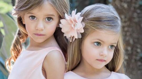 Vestidos arras: el color nude o rosa empolvado