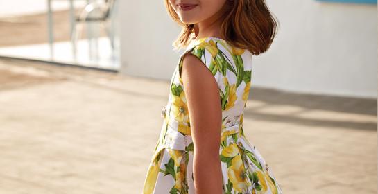 El amarillo es uno de los colores del verano. ¡Encuéntralo en Vuvalu!