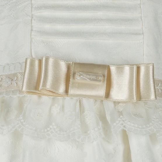 Vestido Niña Ceremonia10123