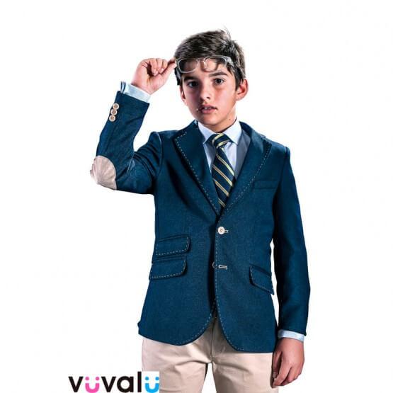 Americana Niño Varones modelo 4020