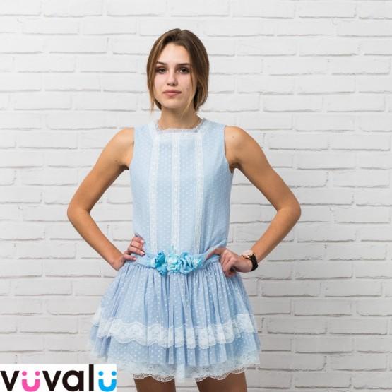 Amaya Vestido 22777