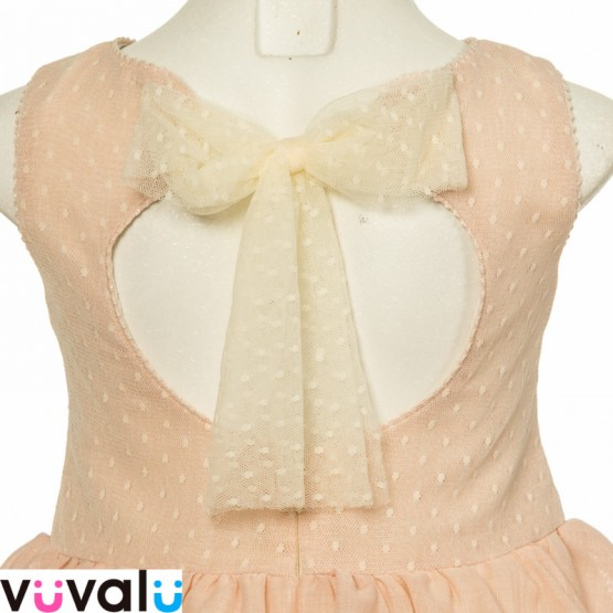 Vestido Ceremonia Modelo 1409