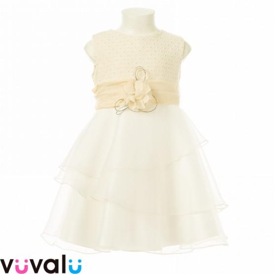Vestido Ceremonia Modelo 21180