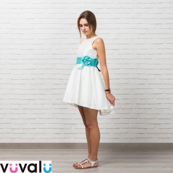 Vestido Amaya Modelo 22795