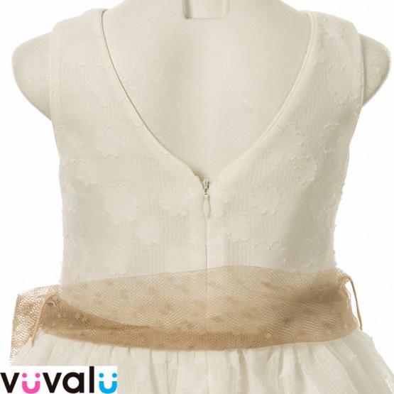Vestido Anavig Modelo 4037