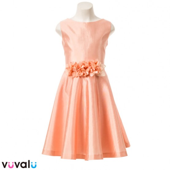 Vestido niña Amaya MODELO 111722