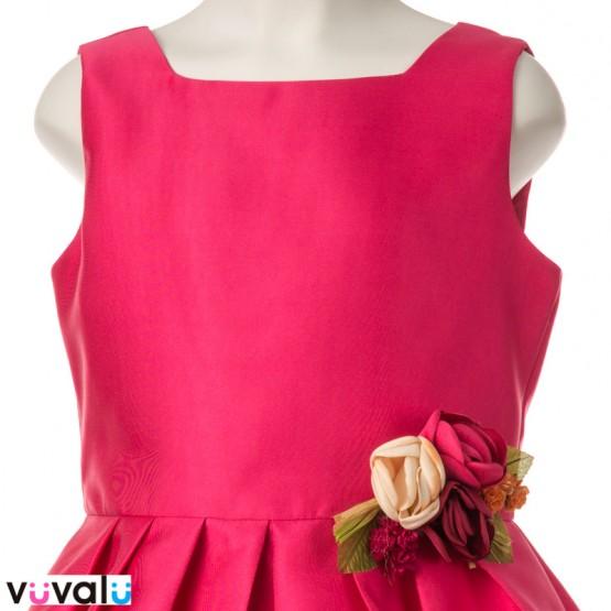 Vestido NIÑA AMAYA MODELO 111745