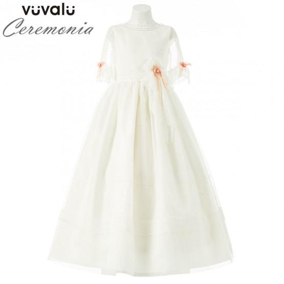 Vestido Comunion 0403