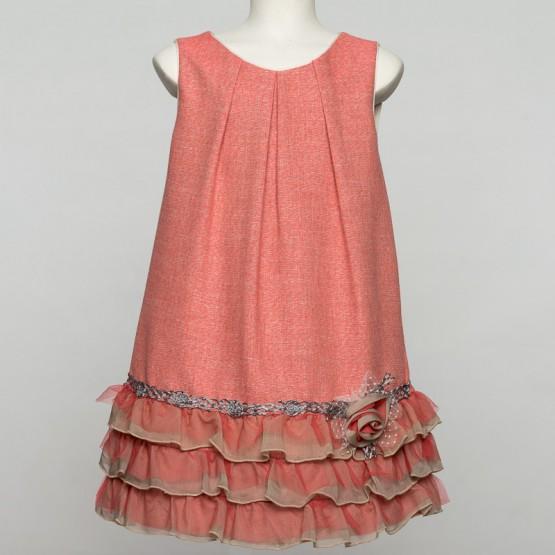 Vestido Niña 1418
