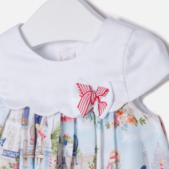 Vestido Bebé Modelo 1863