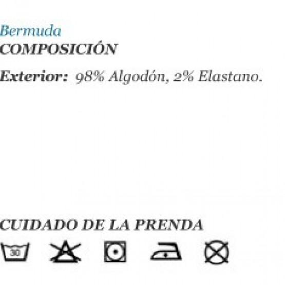 Bermuda Niño Modelo 1277