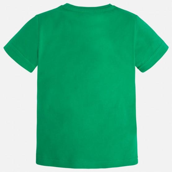 Camiseta Niño Modelo 3019