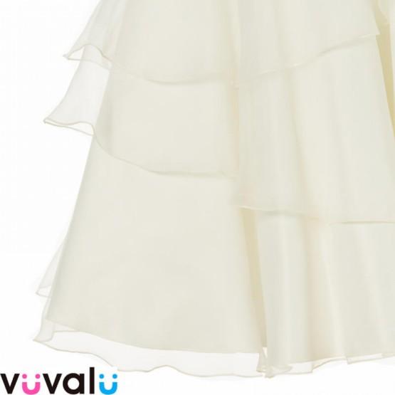 Vestido Ceremonia Modelo 22180
