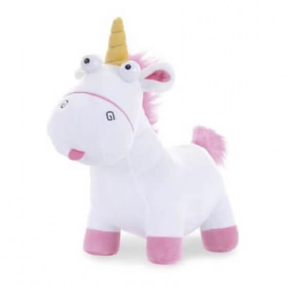 Muñeco Unicornio Minions