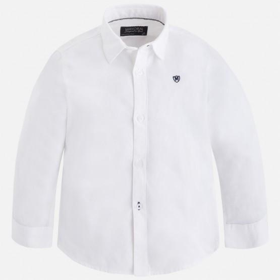 Camisa niño Mayoral modelo 0146