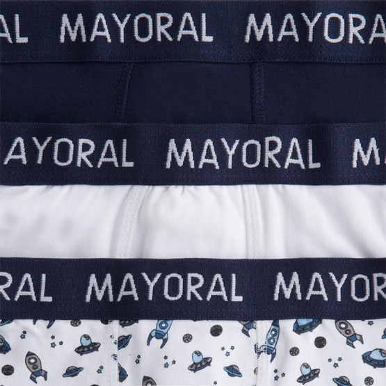 Set 3 Boxer Mayoral modelo 10245
