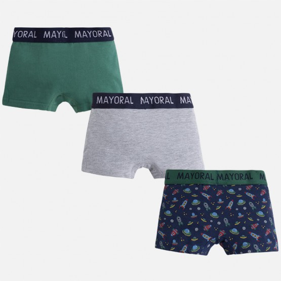 Set 3 Boxer Mayoral modelo 10245