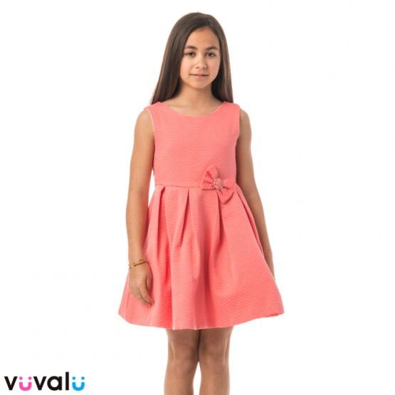 Vestido NIÑA MODELO 24190