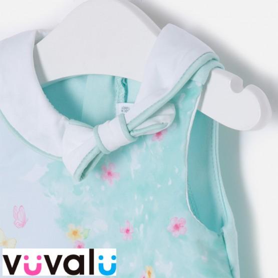 Vestido bebe mayoral modelo 1848