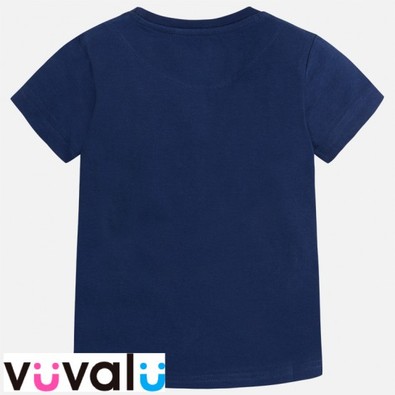 Camiseta mayoral niño modelo 3067
