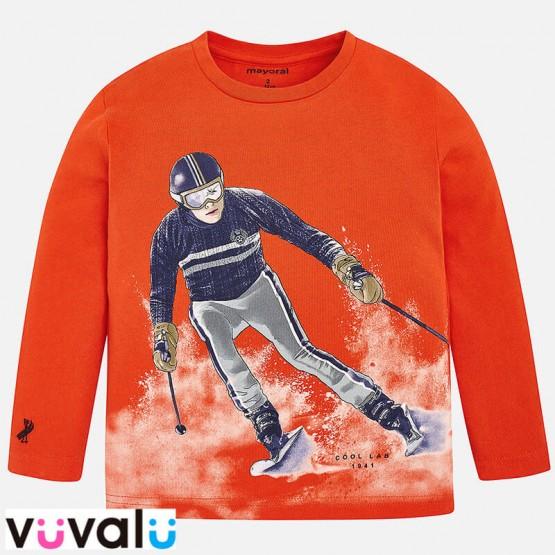 Camiseta niño 4006