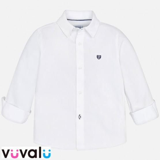 Camisa niño 0146