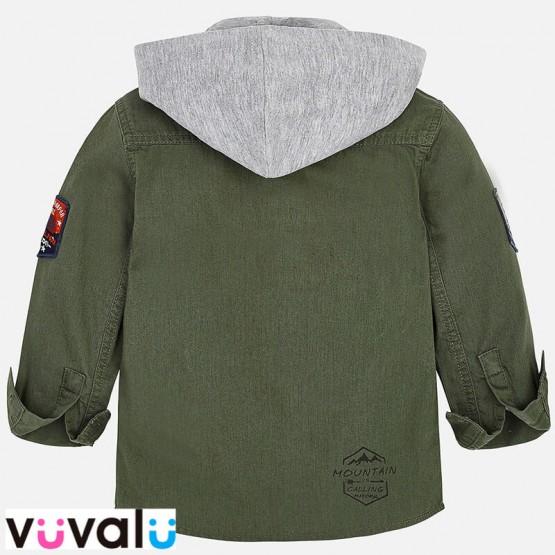 Camisa niño 4150