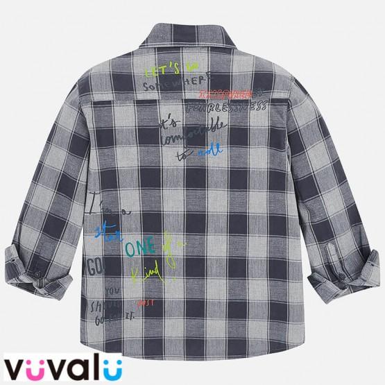 Camisa niño 4156
