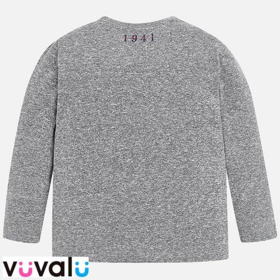 Camiseta niño 4016