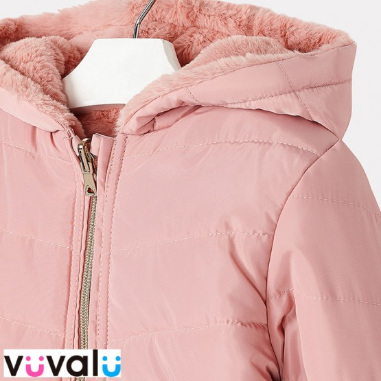 chaqueton reversible mayoral 4435