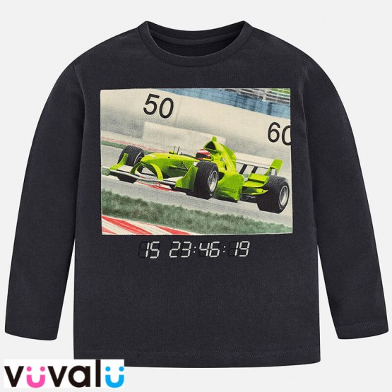 Camiseta niño 4024