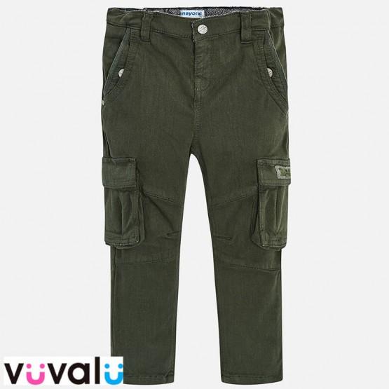 Pantalon niño 4536