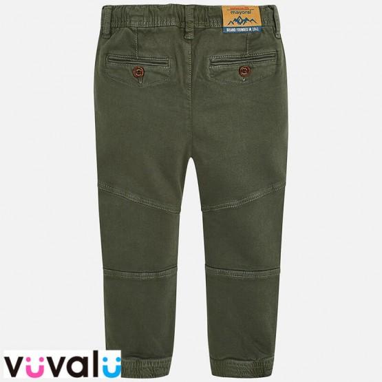 Pantalon niño 4538